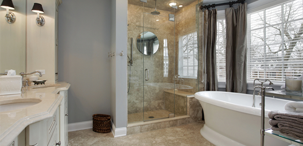 Master Bathroom Makeovers