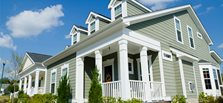 Choosing the Right Siding