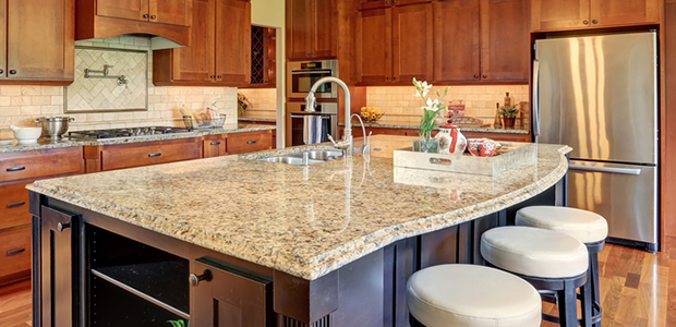 Engineered Stone (Quartz)