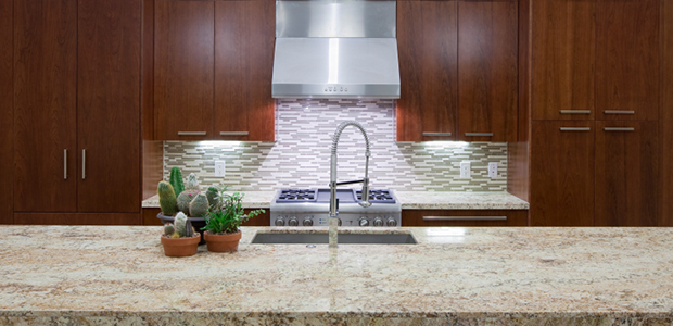 Is Granite Going Out of Style?