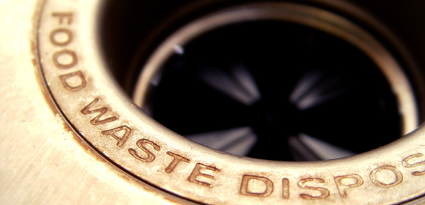 Don't Let a Clogged Disposal Derail Your Holiday