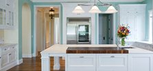 Create the Ideal Kitchen