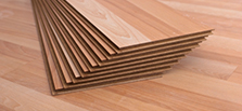 Glueless Laminate
